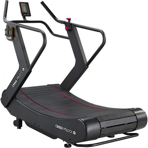 Lifemaxx Crossmaxx Runner Pro - Gratis trainingsschema