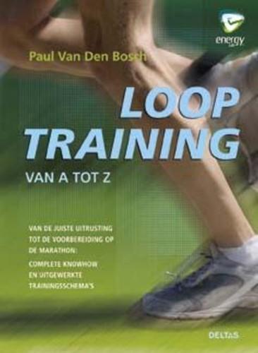 Looptraining van A tot Z
