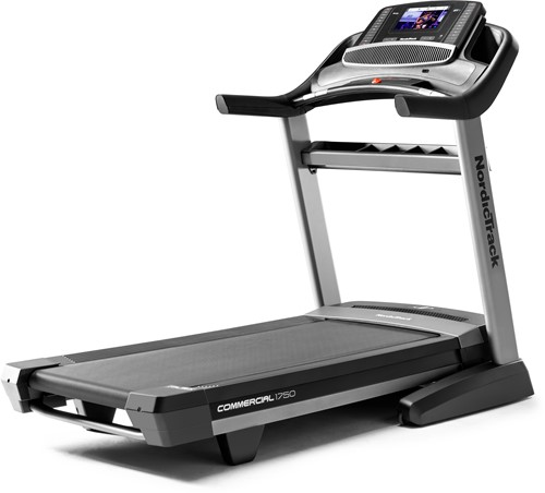 NordicTrack Commercial 1750 Loopband - Met iFit live