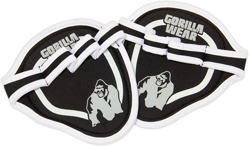 Gorilla Wear Palm Grip - Zwart