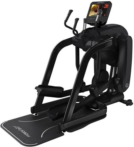 Life Fitness Platinum Club Discover SE3 Flexstrider - Black Onyx