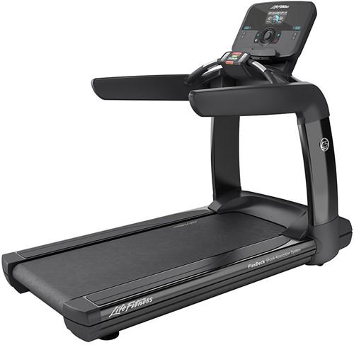 Life Fitness Platinum Discover SE3 Loopband - Black Onyx