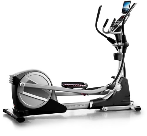 ProForm Smart Strider 695 CSE Crosstrainer - Gratis trainingsschema