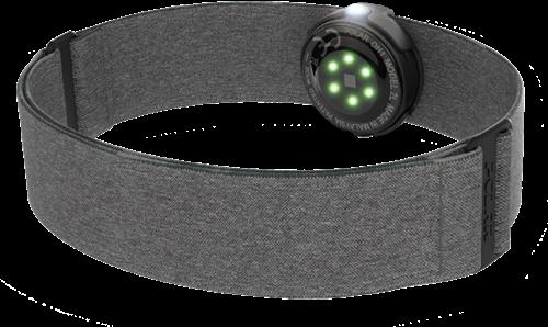 Polar OH1 Optische Hartslagsensor - Grijs