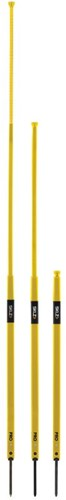 SKLZ Pro Training Agility Poles - 8 Stuks