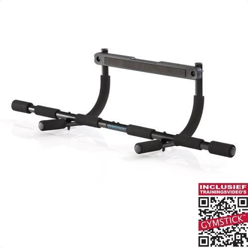 Gymstick Active Multi Door Gym - Multifunctionele Optrekstang - Met Online Trainingsvideo's