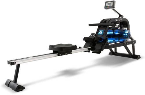 Xterra Fitness ERG600W Water Rower - Roeitrainer - Gratis trainingsschema