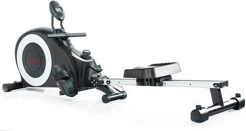 Gymstick FTR 40 Rowing Machine - Roeitrainer - Gratis trainingsschema - Tweedekans