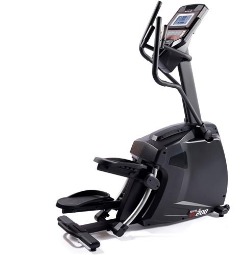 Sole Fitness SC200 Stepper - Gratis trainingsschema