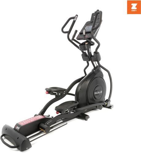 Sole Fitness E95 Crosstrainer - Gratis trainingsschema