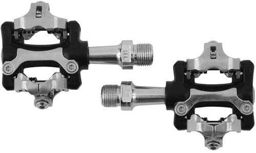 Cordo Tweezijdige MTB pedalen