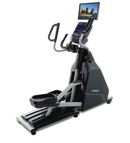 Spirit Fitness TV-Beugel voor CE800 Crosstrainer