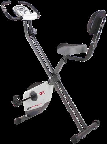 Toorx BRX-Compact Inklapbare Hometrainer