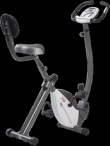 Toorx BRX-Compact Multifit Inklapbare Hometrainer