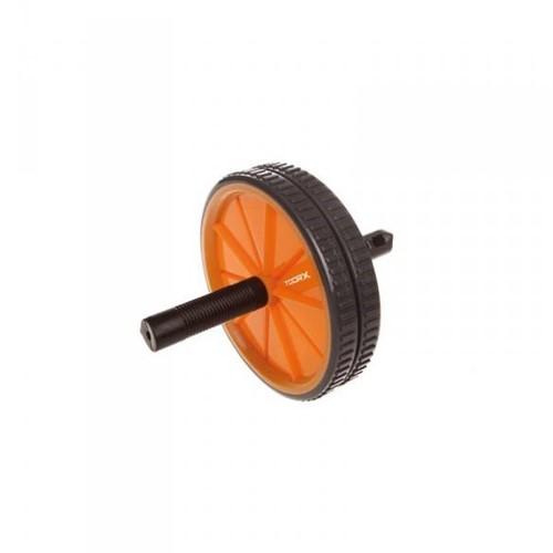 Toorx Dual Ab Wheel / Buikspierwiel