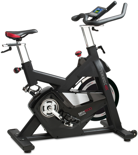 Toorx SRX-500 Indoor Cycle Spinningfiets - Gratis trainingsschema - Tweedekans