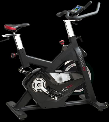 Toorx SRX-500 Indoor Cycle Spinningfiets - Gratis trainingsschema