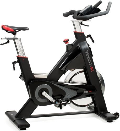Toorx SRX-100 Indoor Cycle Spinningfiets - Gratis trainingsschema