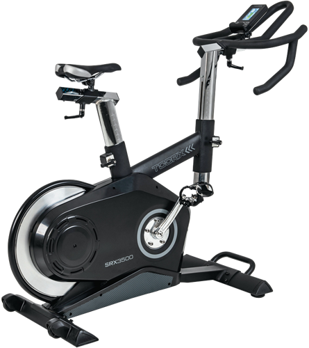 Toorx SRX-3500 Indoor Cycle Spinningfiets