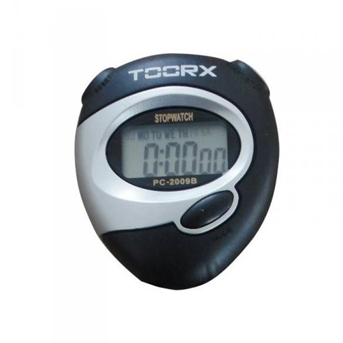 Toorx Digitale Stopwatch - met alarmfunctie