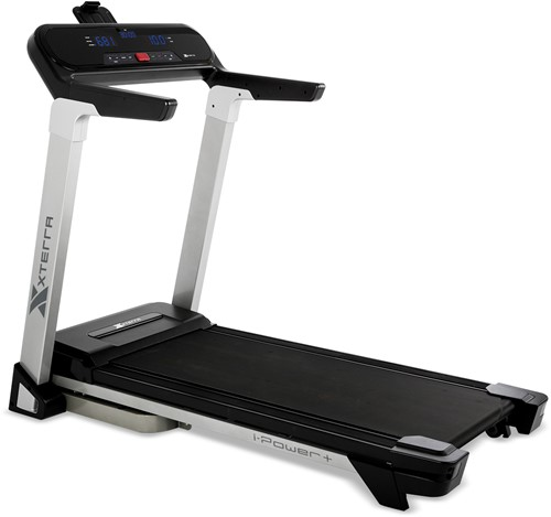 Xterra Fitness TR2.0 Foldable Treadmill - Loopband - Gratis trainingsschema