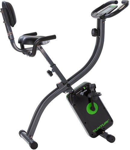 Tunturi Cardio Fit B25 X-Bike Folding Bike Hometrainer