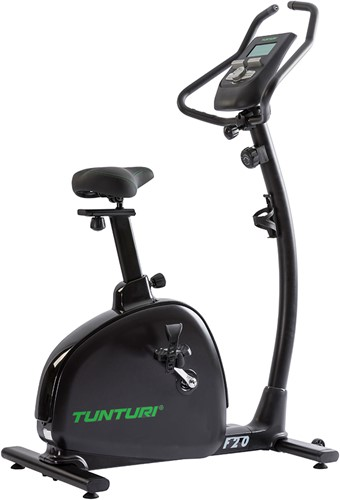 Tunturi Competence F20 Hometrainer