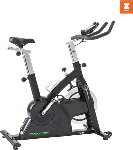 Tunturi Competence S40 Sprinter Bike