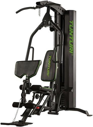Tunturi HG60 Press Gym - Homegym