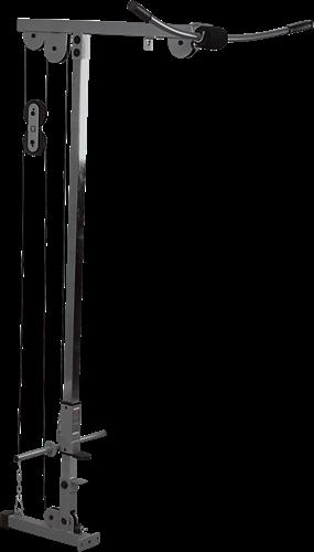 Body-Solid (PowerLine) PLA200X Lat Attachment Uitbreiding