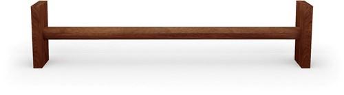 Nohrd WallBar Verhoging - 21,5 cm - Club