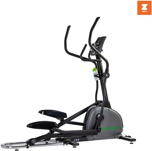 Tunturi Performance C55-F Crosstrainer - Gratis trainingsschema