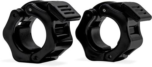 VirtuFit Lock Jaw Collar - halterstangsluiters - 30 mm