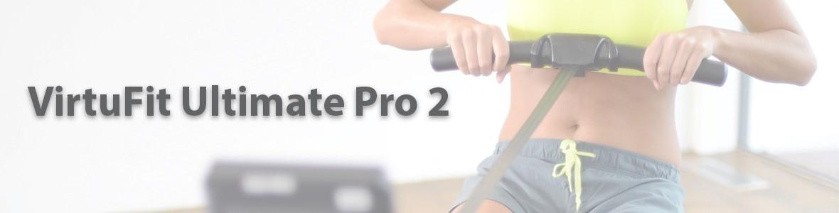 Alles over de VirtuFit Ultimate Pro 2 Roeitrainer
