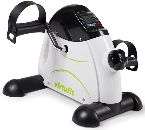 VirtuFit V3 Stoelfiets / Fietstrainer met Handvat en Computer - Tweedekans