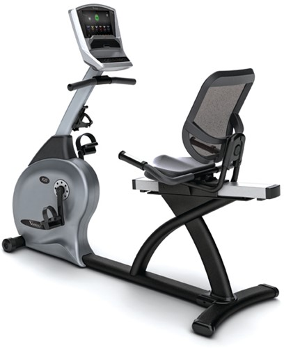 Vision Fitness R20 Elegant Ligfiets