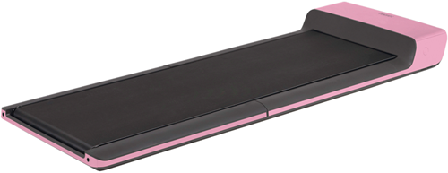 Toorx Walkingpad Opvouwbare Wandelband - Loopband - Roze