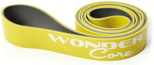 Wonder Core Pull Up Band - Geel - Sterk