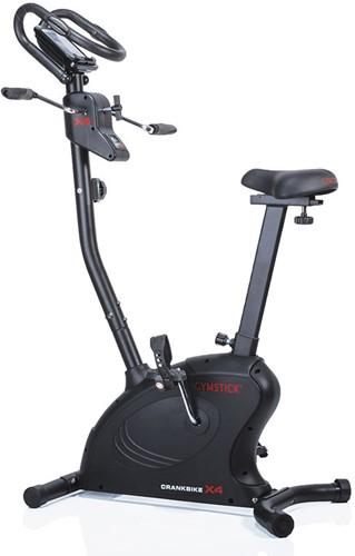 Gymstick  X4 Hometrainer & Mini-bike in één