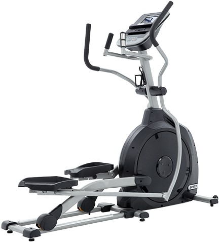 Spirit Fitness Home XE195 Crosstrainer - Gratis trainingsschema