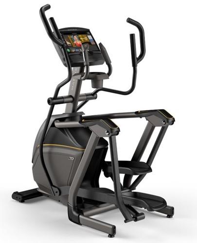 Matrix E50 Elliptical Crosstrainer - XIR