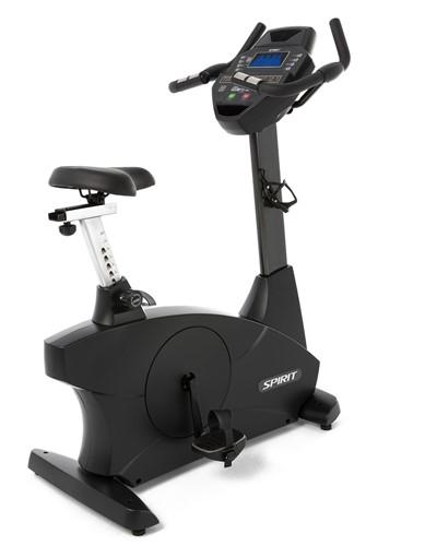 Spirit Fitness Pro CU800 Hometrainer - Gratis trainingsschema