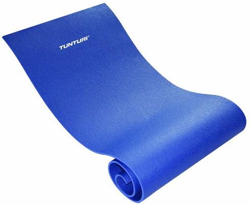 Tunturi XPE Fitness Mat - Yogamat - Blauw