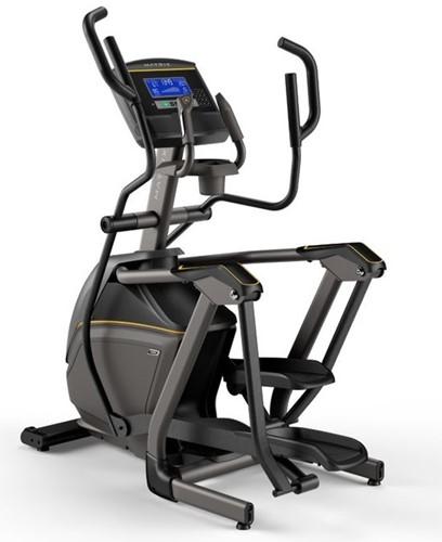 Matrix E50 Elliptical Crosstrainer - XR