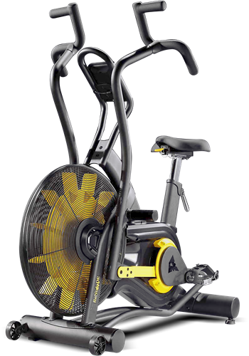 Evocardio Renegade AB100 Air Bike - Gratis trainingsschema